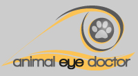 Animal Eye Doctor Logo